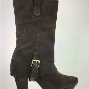 Earthies women's Lintz boot, size 12